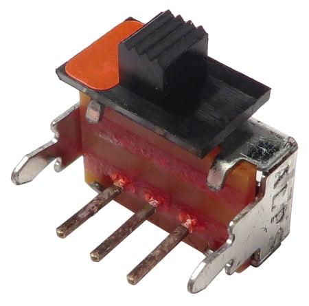 Slide Switch for DM1000