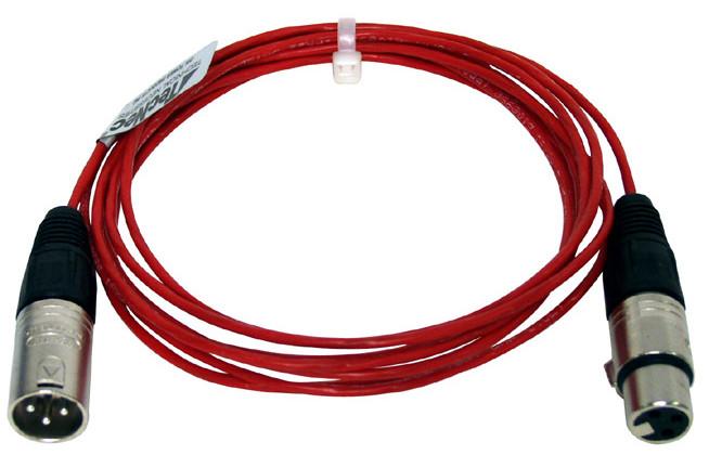 Plenum 10 Ft. XLR Cable