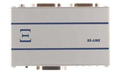 1:2 DVI Distribution Amplifier
