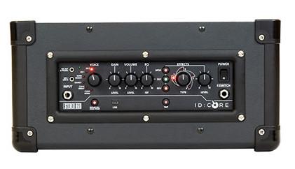 20W Modeling Guitar Combo Amplifier