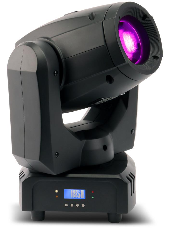 Moving Head LED Spotlight