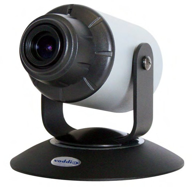 Wide Angle HD Point of View Camera System with a 82.2° Horizontal Field of View and Quick-Connect USB Mini Interface