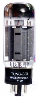 7581 Power Vacuum Tube