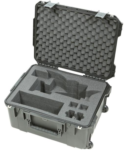 SKB Cases 3i-201510AX1 iSeries Sony Video Camera Case 3I-201510AX1