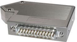25-Pin Phoenix Terminal Block