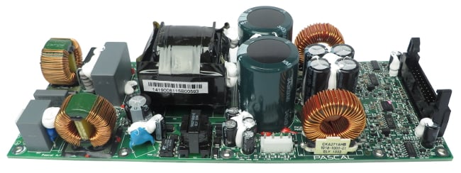 Main PSU Amp PCB Assembly for PRX700