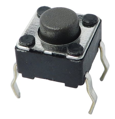 Tactile Switch for CD-160mkII