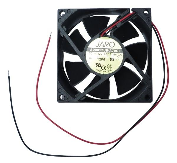 12v Fan for Pro-LITE 2.0 Amp