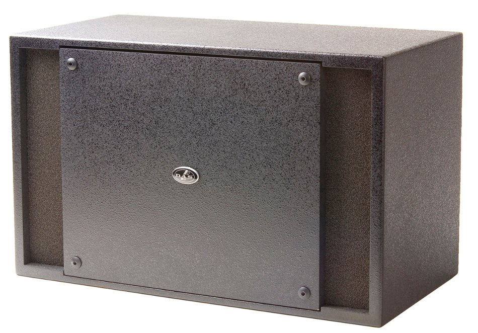 "170W RMS 12"" Dual-Coil Subwoofer"