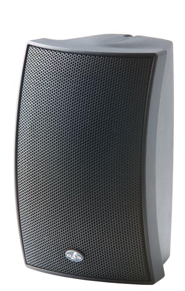 "4"" 200W Peak 8 Ohm Installation Speaker"