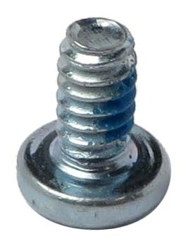 Crown Power Amp Screws (3-Pack)