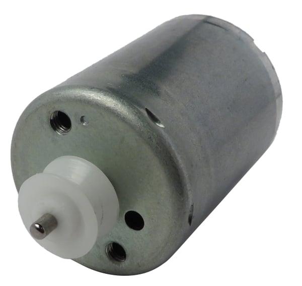 Alesis ADAT Motor Threading