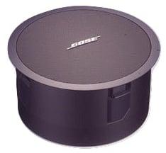 FreeSpace 3 Flushmount Acoustimass Bass Module in Black