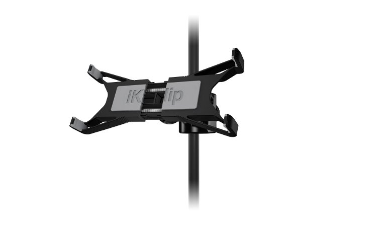 Universal Microphone Stand Mount for Tablets