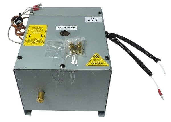 120v Heat Exchanger for Jem ZR44