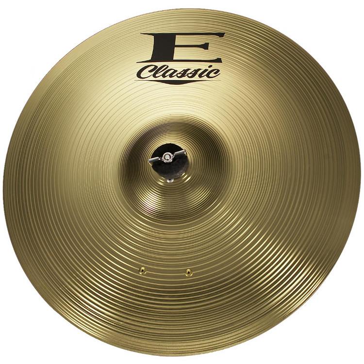 """12"""" E-Pro Brass Hi-Hat Bottom Cymbal"""