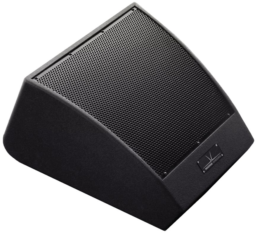 "EAW-Eastern Acoustic Wrks MicroWedge MW15 1000W @ 8 Ohms 15"" MicroWedge Series Stage Monitor MW15"