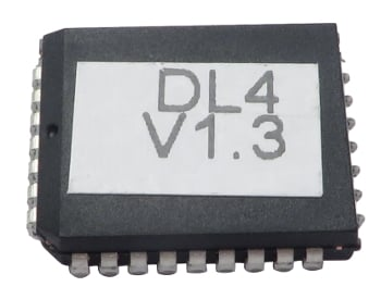EPROM Chip for DL4