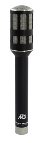 Cardioid Condenser Handheld Studio Microphone