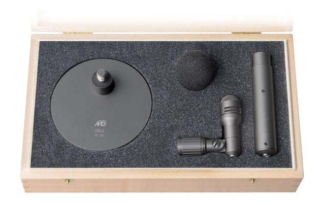Cardioid Condenser Desktop Microphone