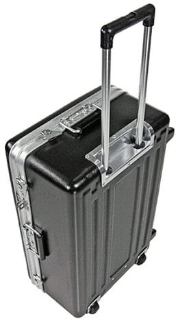 Hard Shipping Case for Select ProHD Camcorders