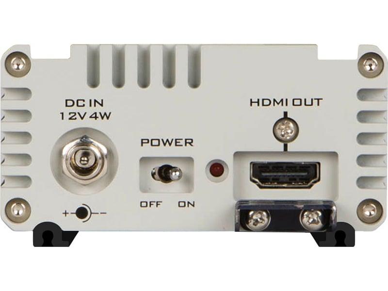 HD/SD-SDI to HDMI Converter