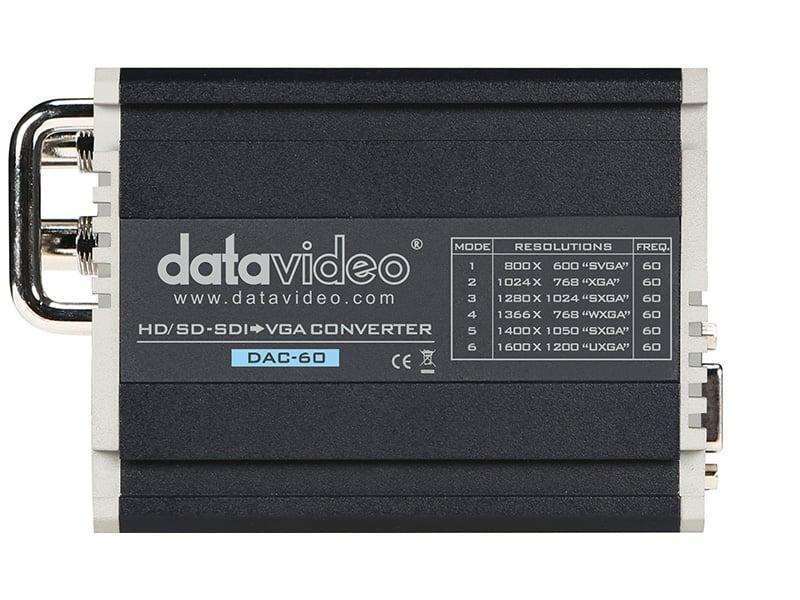 HD/SD-VGA Converter
