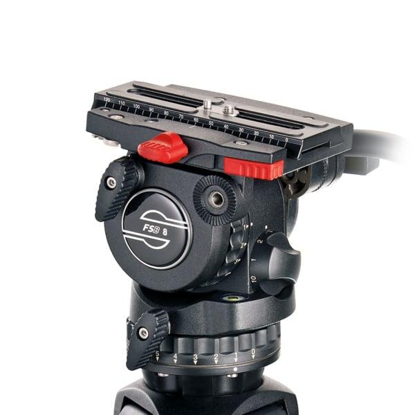 75mm Tripod System 0778