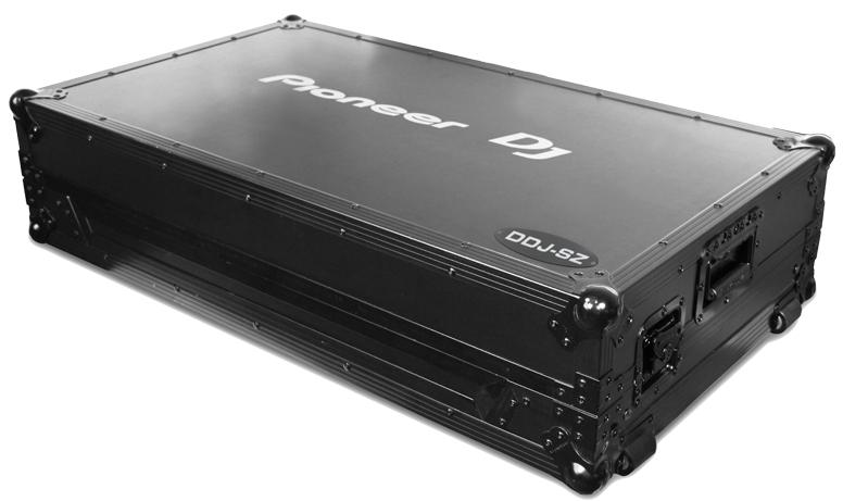 ATA Flight Case for Pioneer DDJ-SZ DJ Controller