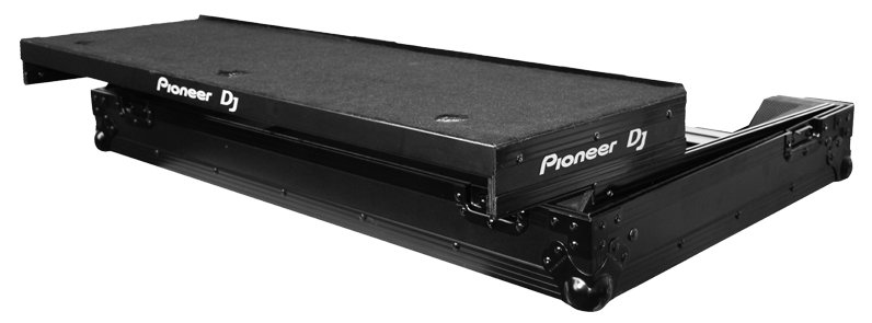 ATA Flight Case for Pioneer DDJ-SZ DJ Controller