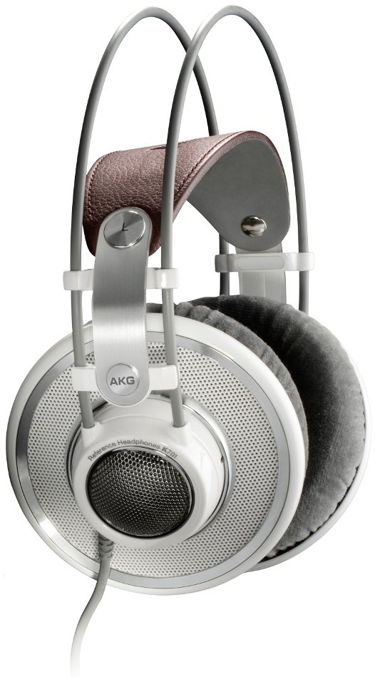 Studio Reference Headphones