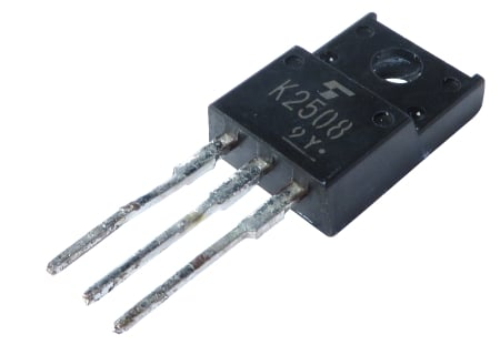 FET 2SK2508 for STAGEPASS 500