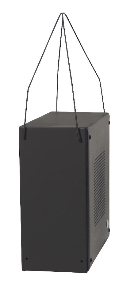 "712 Cubic Inch, 8"" Masking Speaker System"