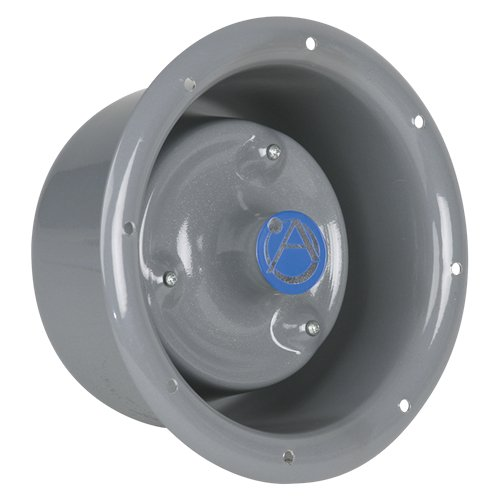 15 Watt Omni-Purpose Loudspeaker with 25/70.7/100V Transformer