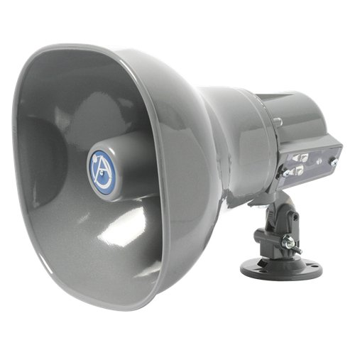 Omni-Purpose 15 Watt Horn Loudspeaker, with Transformer
