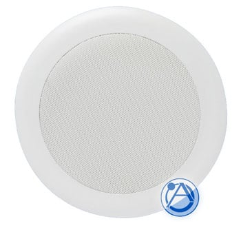 "Atlas Sound FA720 8 Ceiling Speaker Grille, 11-1/8"" diameter, for Strategy Speakers FA720-8"