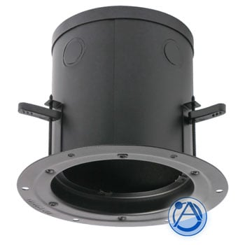 "Enclosure for Strategy Series Speakers, 6-1/8"" deep"