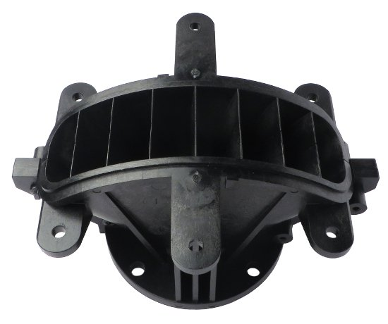 Horn Support for SRM450v2 and SRM450