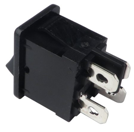 Power Switch for TH-12A, TH-15A, and DLM12
