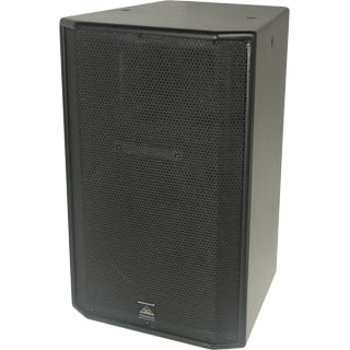 "12"" Altar Clarity Series 2-Way Speaker with Three 2x2 Fly Points"