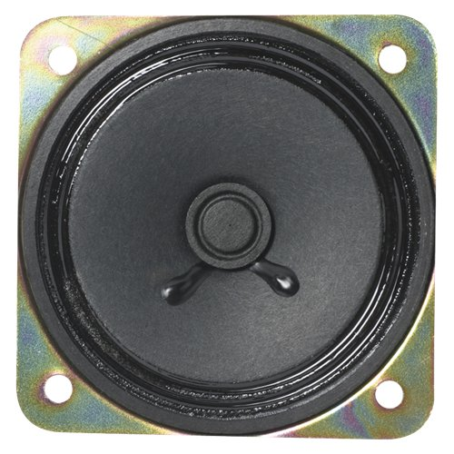 "3"" Speaker with 45 Ohm Voice Coil"