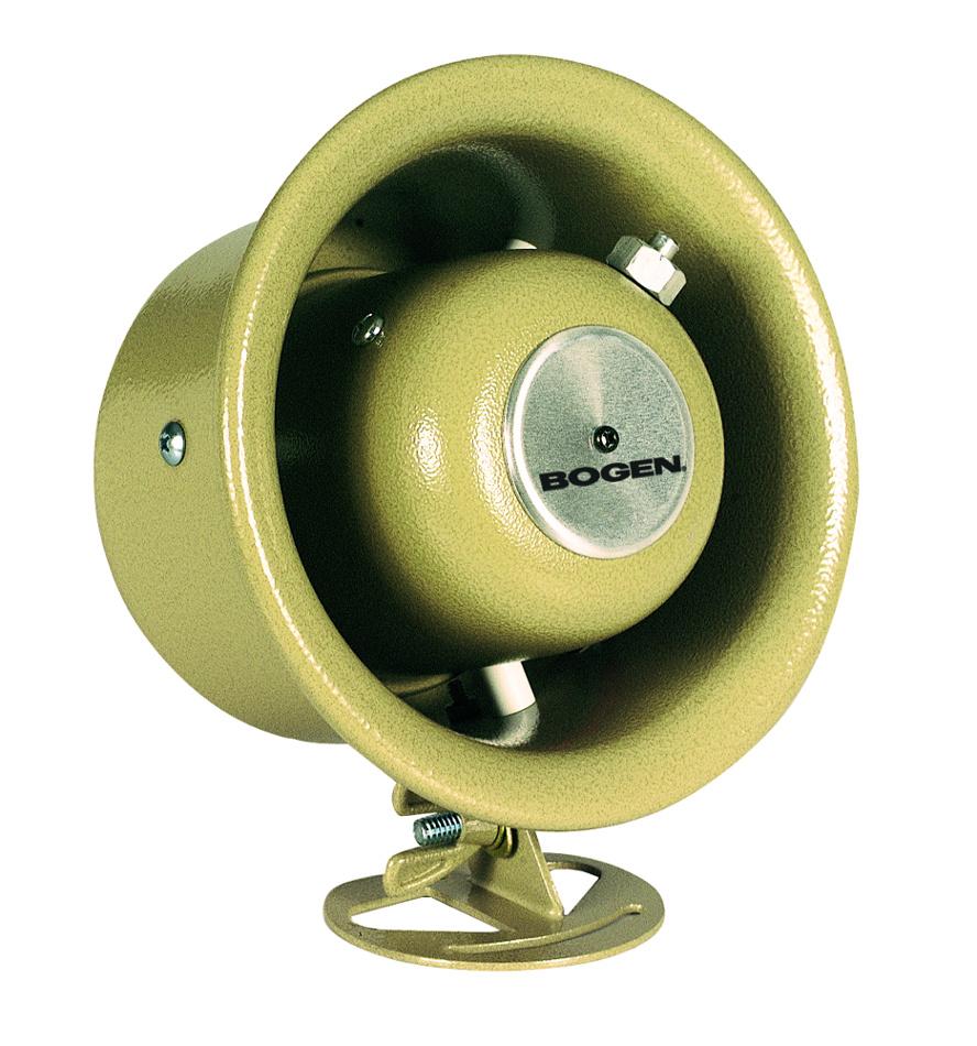 7.5w Paging Speaker w/transformer