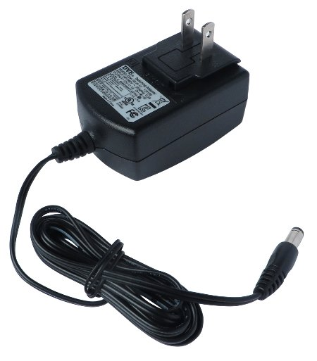 Power Supply for AS-TV5