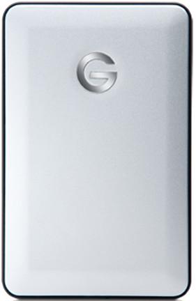 G-Technology 0G02428 1 TB G-DRIVE mobile USB 3.0 External Hard Drive, 5400 RPM 0G02428