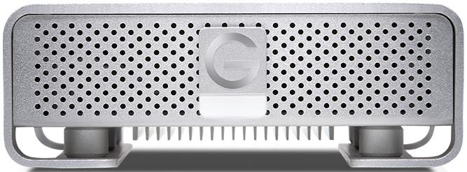 4TB G|DRIVE USB 3.0 / FireWire / eSATA Hard Drive, 7200 RPM