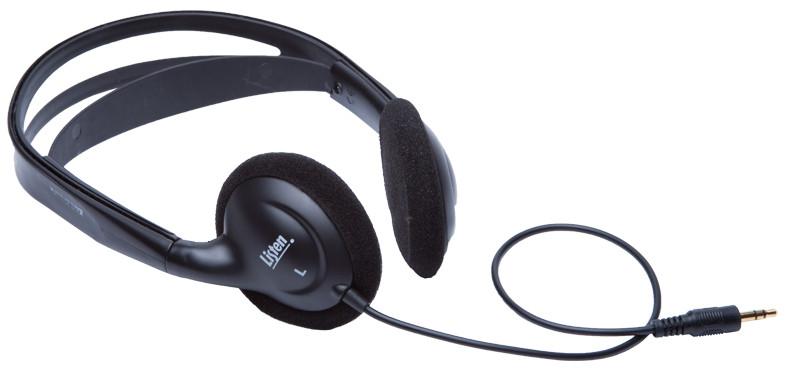 Universal Stereo Headphones