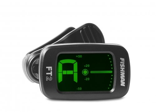 FT-2 Digital Chromatic Clip On Tuner