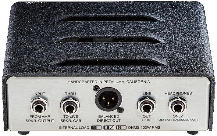 16 Ohm Guitar Cabinet Simulator/Loadbox
