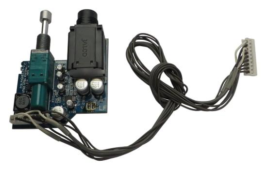 Headphone PCB for FR-2