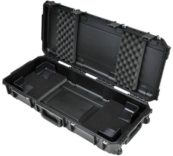 SKB Cases 3I-3614-KBD  iSeries Waterproof 49-Key Keyboard Case 3I-3614-KBD